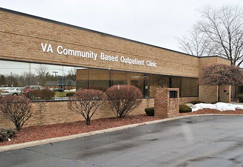 VA Ann Arbor Healthcare System Flint Community Based Outpatient Clinic