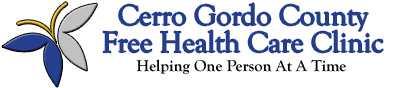 Cerro Gordo County Free Health Clinic