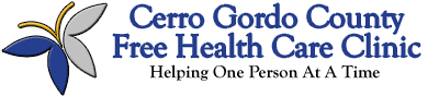 Cerro Gordo County Free Health Clinic