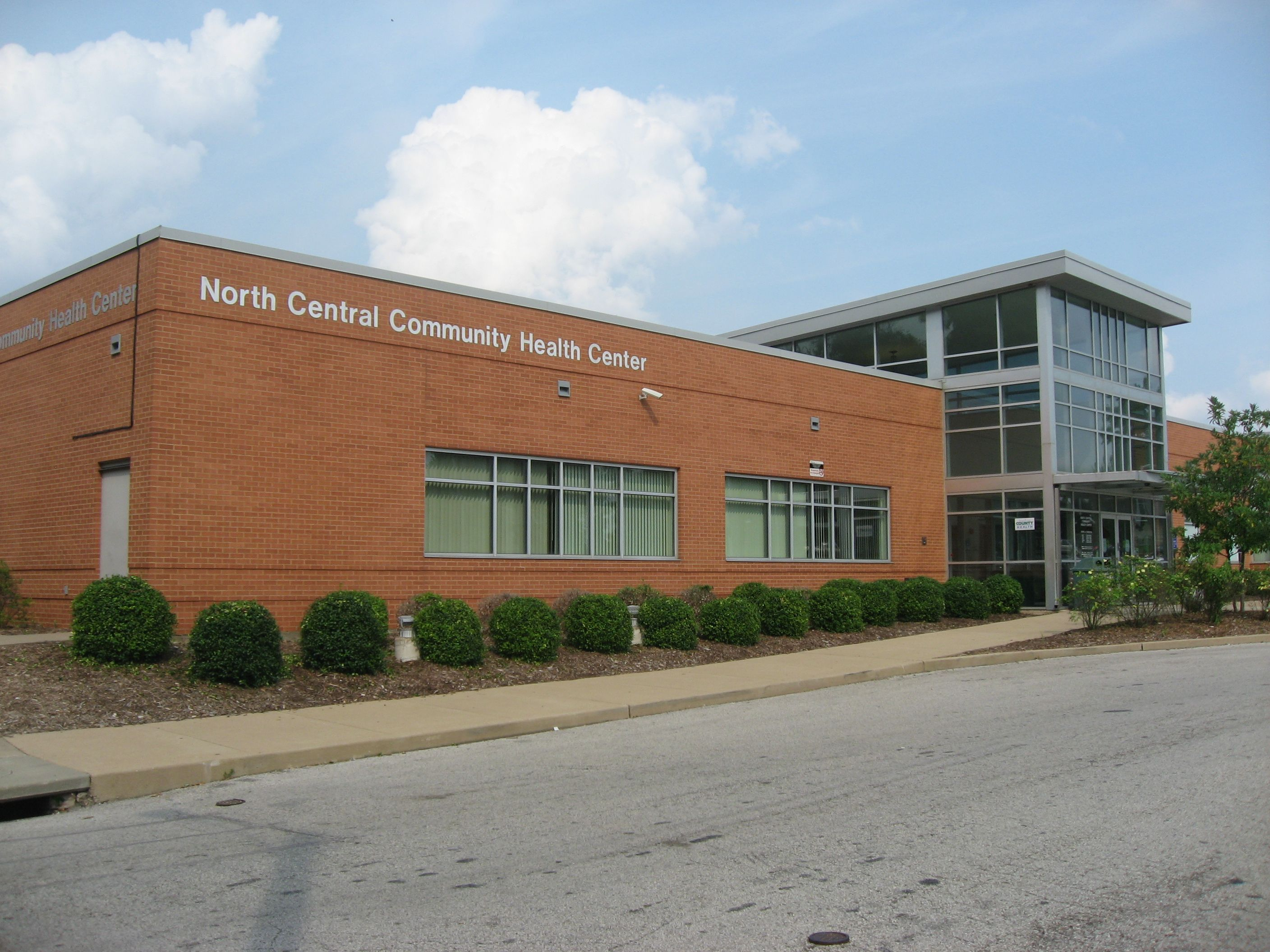 North Central Community Health Center