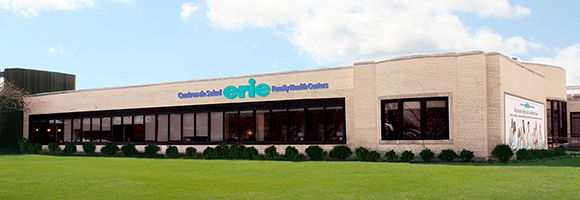 Erie Evanston - Skokie Health Center