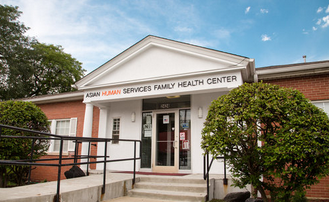Asian Human Services Family Health Center, Inc.- Niles Clinic