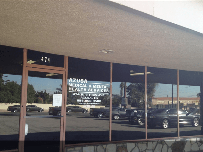 Azusa Health Services