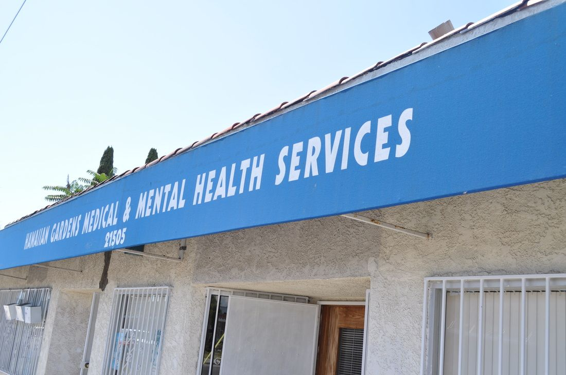 El Dorado - Hawaiian Gardens Medical & Mental Health