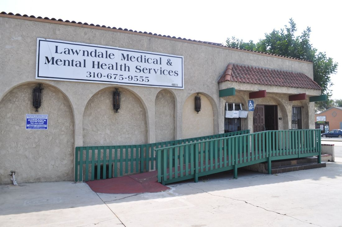 Lawndale Medical & Mental Health Services