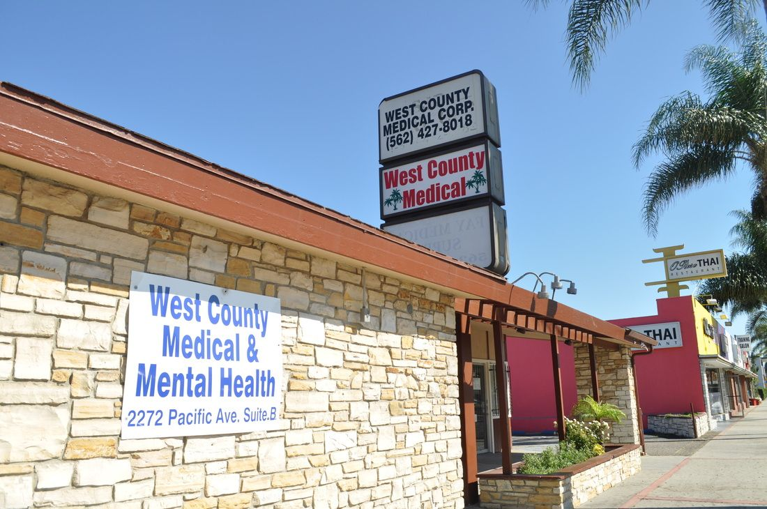 West County Medical Corp