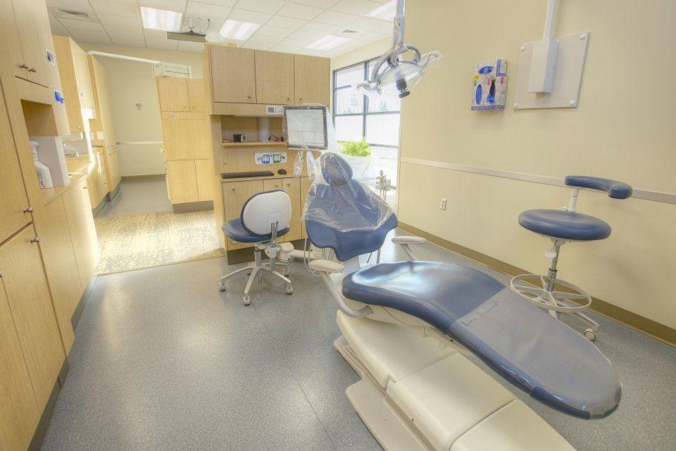 Chas Health Cheney Health Center