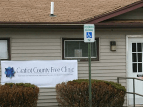 Gratiot County Free Clinic
