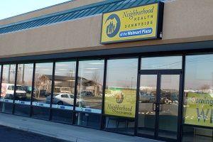 Neighborhood Health at Walmart Plaza