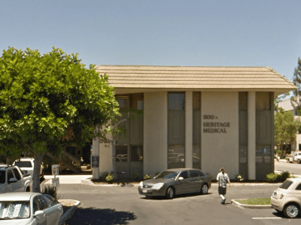 Hurtt Family Health Clinic - Santa Ana