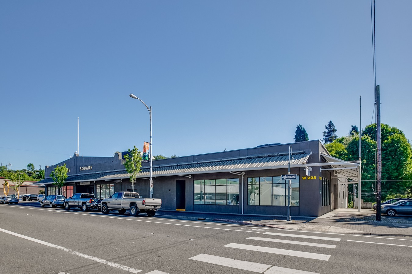 Sea Mar CHC Port Angeles Dental Clinic