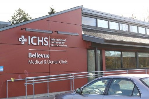 Ichs, Bellevue Medical and Dental Clinic