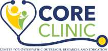 Center for Osteopathic Outreach, Research, & Education (CORE)