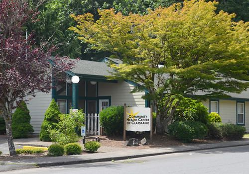 Community Health Center of Clatskanie