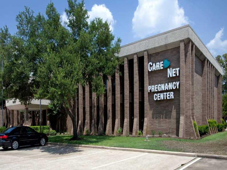 Care Net Pregnancy Center Champions
