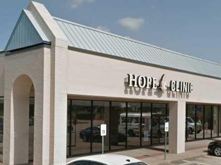 HOPE Alief Clinic