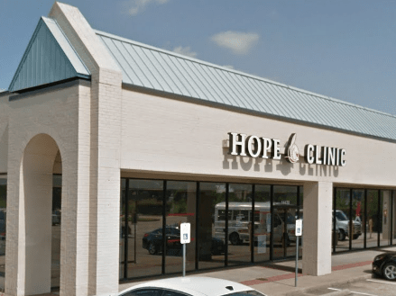 HOPE Alief Clinic