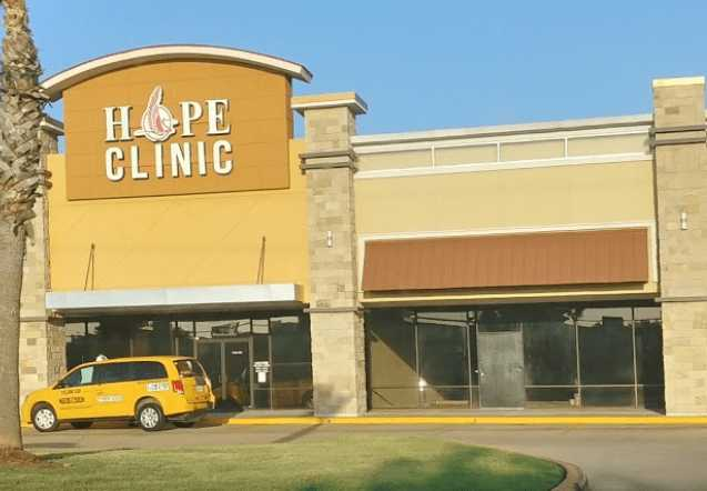 HOPE West Clinic