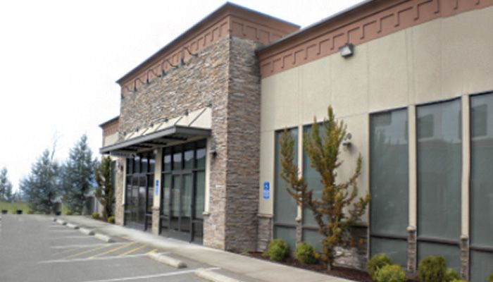 Umpqua Community Health Center - Sutherlin