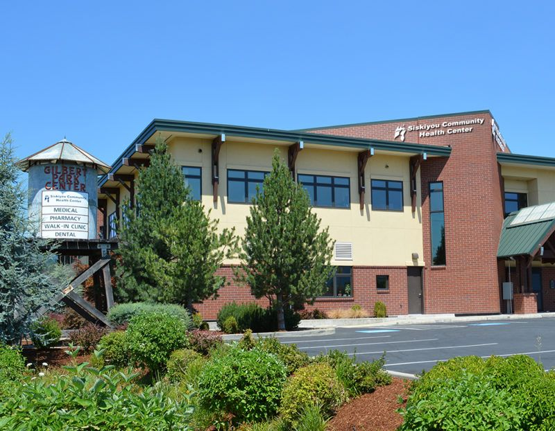 Siskiyou Community Health Center - Grants Pass