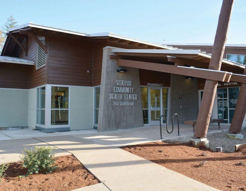 Siskiyou Community Health Center - Cave Junction