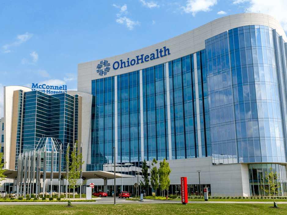OhioHealth Riverside Methodist Hospital