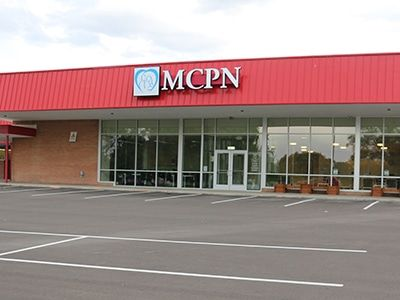MCPN - Aurora Health & Wellness Plaza