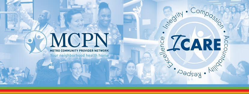 MCPN - Jefferson Plaza Family Health Home