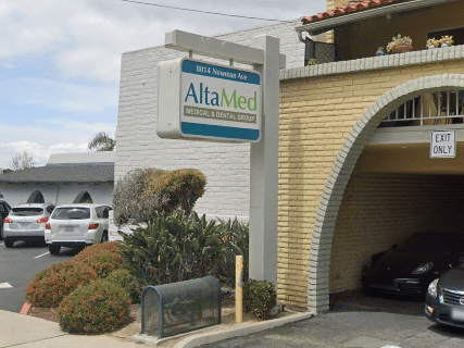 AltaMed's Huntington Beach Community Clinic