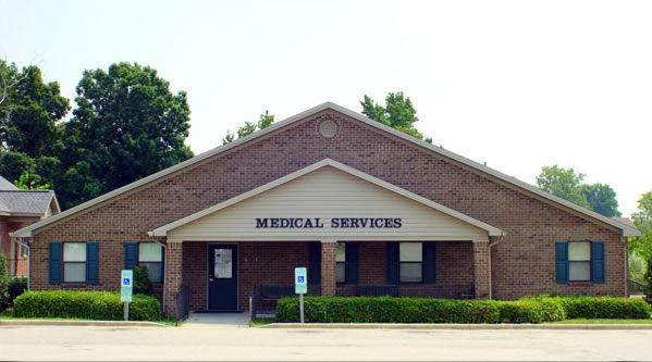 Goshen Medical Center - Clinton Medical