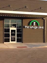 The Refuge Clinic - Lexington