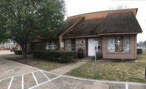 Health Center of Southeast Texas - Liberty Branch