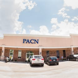 PACN Spring/The Woodlands