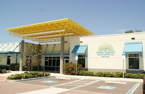 Suncoast Community Health Center- Palm River