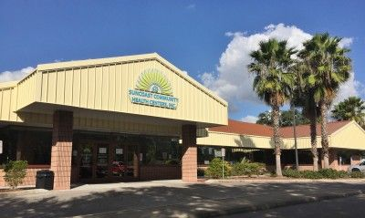 Suncoast Community Health Center- Tom Lee