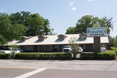 Suncoast Community Health Center- Pediatrics