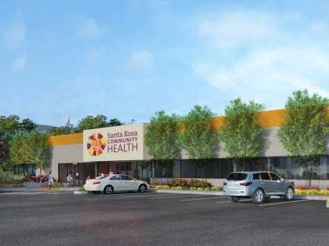 Santa Rosa Community Health - Dutton Campus