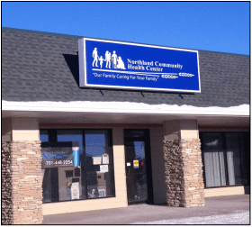Minot Health Center