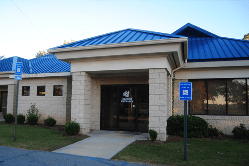 AAPHC Glover Dental Center