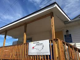 Swain County Caring Corner