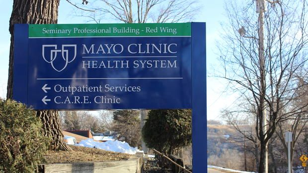 CARE Clinic Red Wing