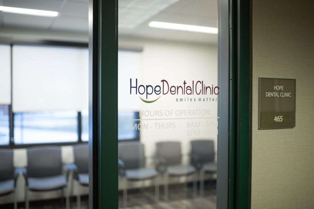 Hope Dental Clinic St. Paul