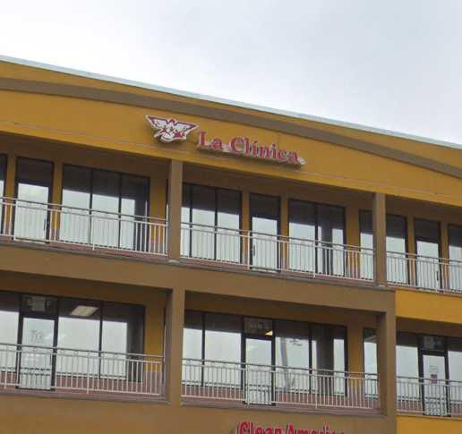 La Clinica de La Raza WIC Program