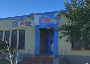 Hawthorne Elementary School-Based Clinic