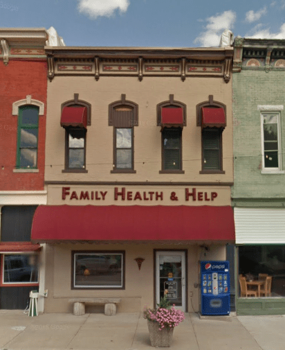 Family Health & Help Center