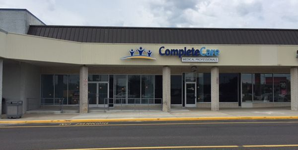 CompleteCare Medical Professionals in Glassboro