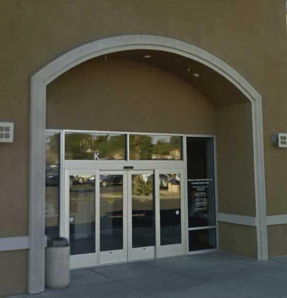Coachella Health Clinic