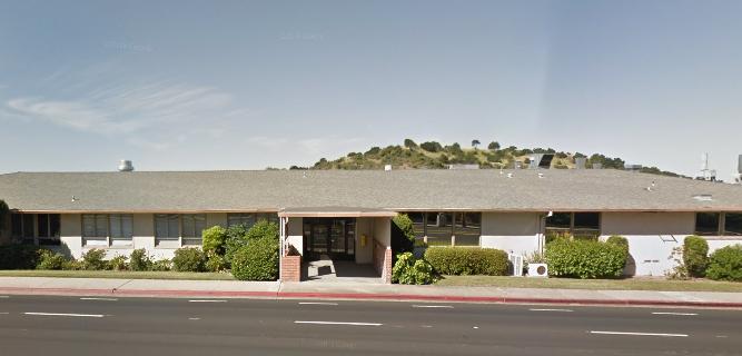 San Luis Obispo Public Health Clinic
