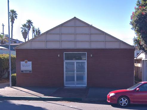 County of San Luis Obispo Public Health Clinic Morro Bay