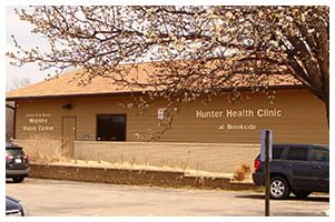 Hunter Health Brookside Clinic